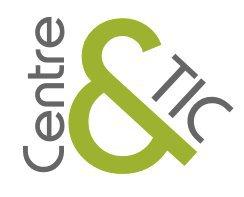 Logo Centre & TIC